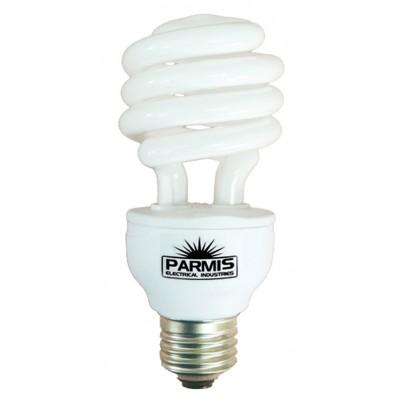 لامپ کم مصرف 18 وات پارمیس پایه E27