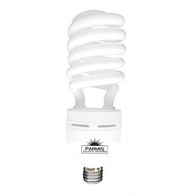 لامپ کم مصرف 50 وات پارمیس پایه E27