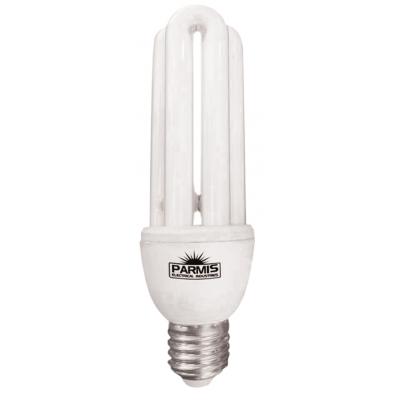 لامپ کم مصرف 20 وات پارمیس پایه 3U/E27